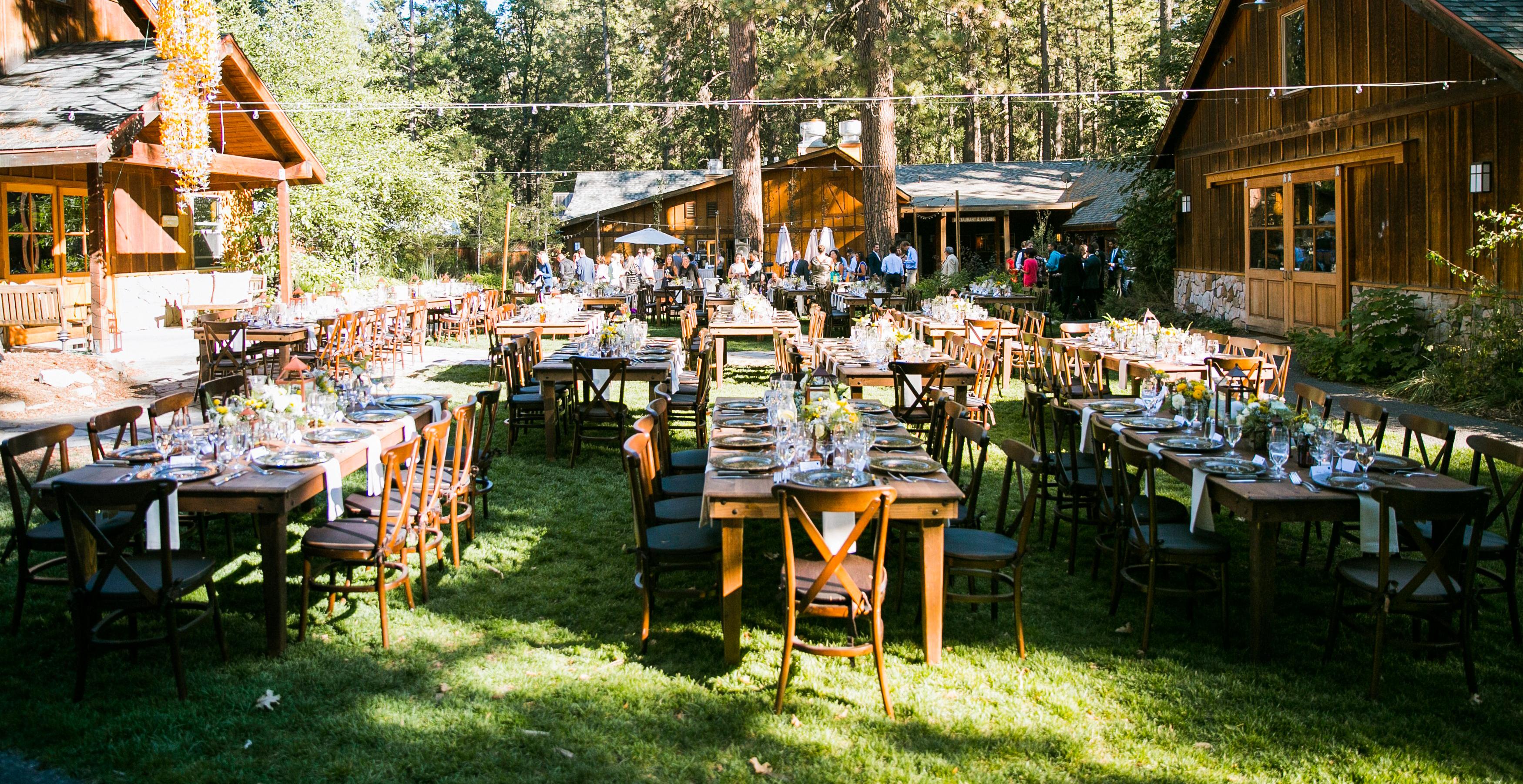 Event Rentals Sherman Oaks