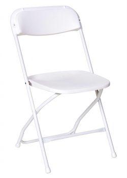 Plastic Folding Chairs